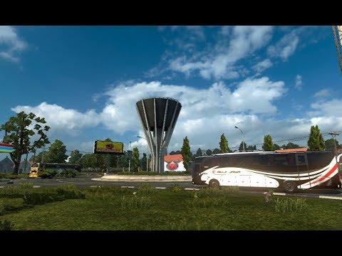 ETS2 Mod Jowo V7 Indonesia