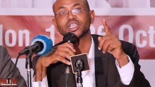 Abwaan Weedhsame Maansadii XABAG BARSHEED