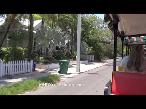 Key West , Florida , Part 1