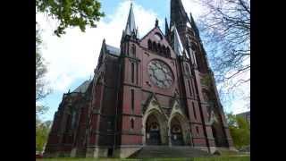 Ave Maria - Franz Schubert - Organ solo - Alexander Jörk