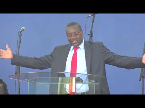 Greater works than these shall you do by Rev Calisto Odede