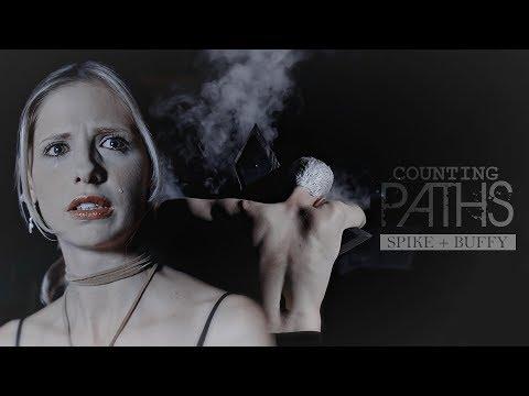 Buffy & Spike | She Believes In Me
