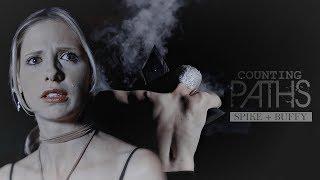 Download lagu Buffy & Spike | She Believes In Me
