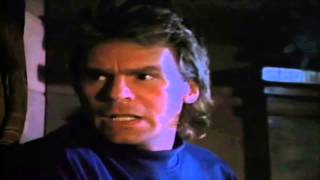 MacGyver VS Murdoc Trailer # 6 Richard Dean Anderson