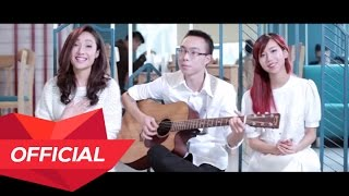 MIN from ST.319 & Anna Truong - VALENTINE (Remake) M/V