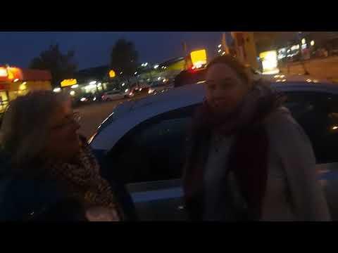 Osnabrück Rent-A-Car Ab die Post nach Frankfurt