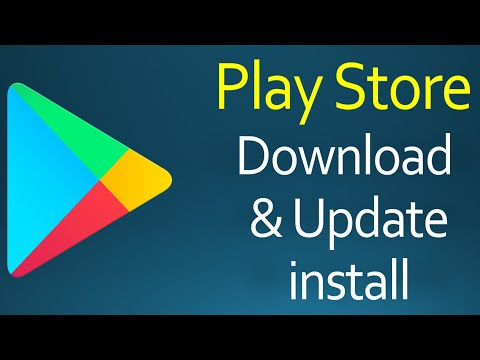 Play Store Download/Update aur install kaise kare? Full Detail