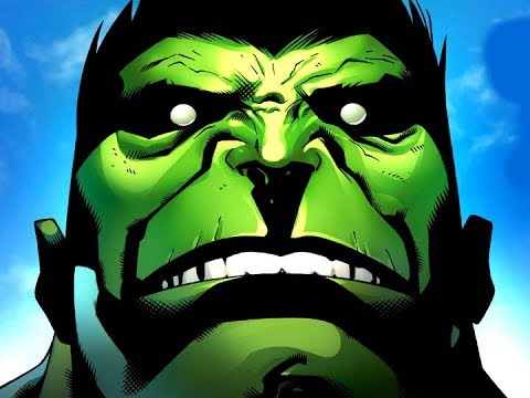 World War Hulk II #2 - Ft. Alpha Flight