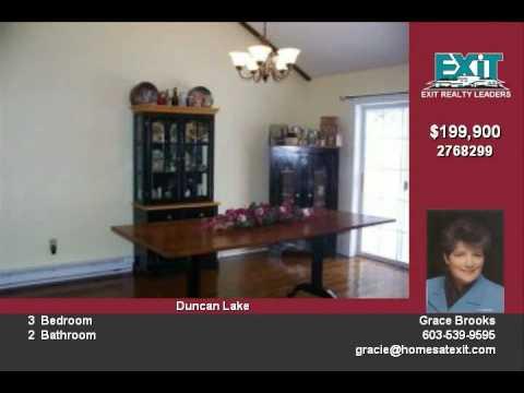 93 Duncan Lake Rd Ossipee NH