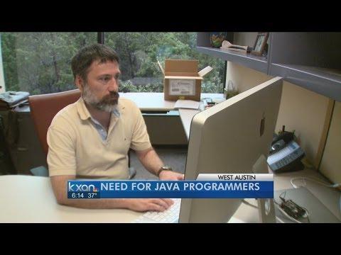 IT Jobs In Demand In Austin
