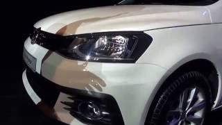 VW VOYAGE NUEVA LINEA 2017.