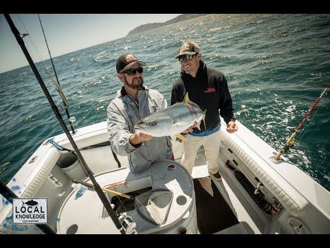 Local Knowledge Fishing Show S01 E01 Key West Coast Style