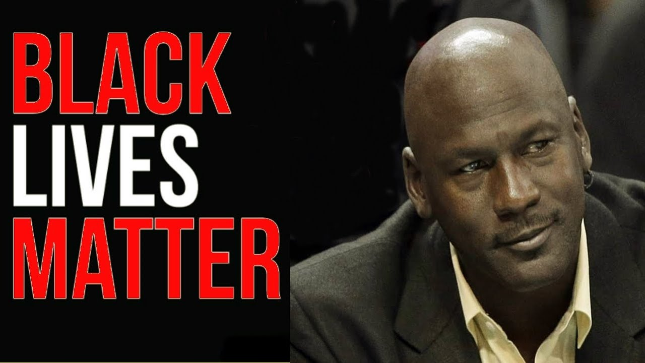 Michael Jordan pledges $100 million toward racial equality, social ...