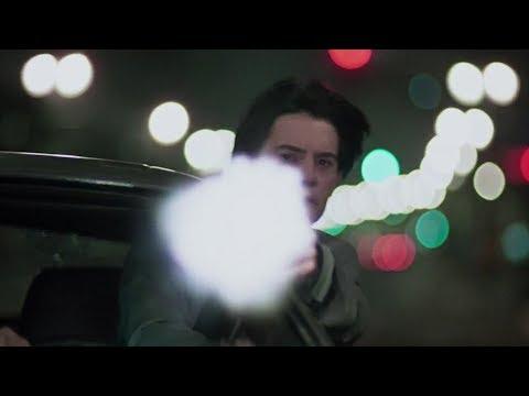 The Hidden: Kyle MacLachlan Is The FBI