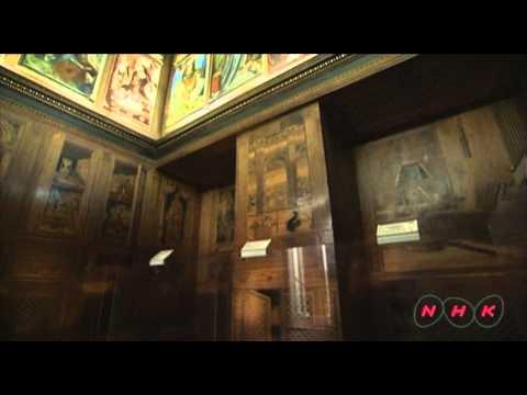 Historic Centre of Urbino (UNESCO/NHK)