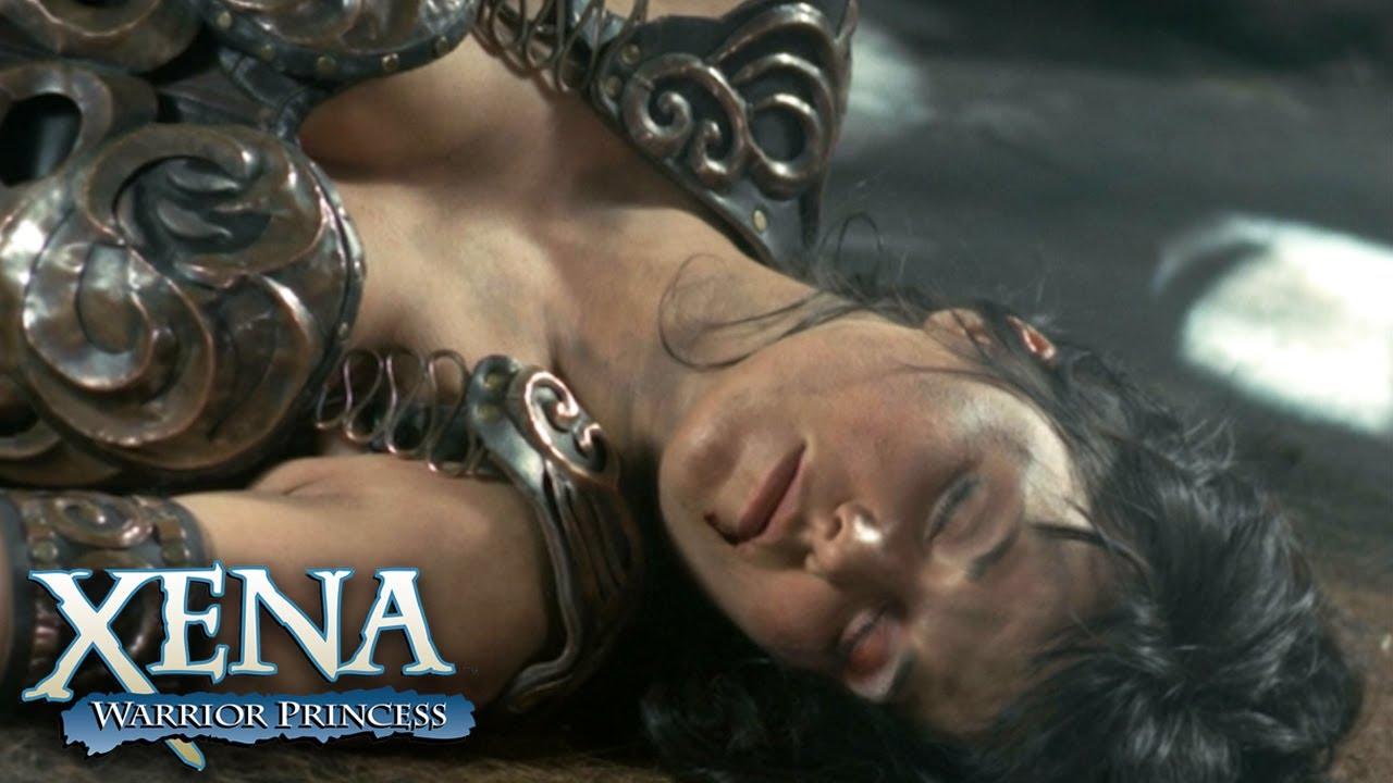 Download Najara Beats Up Xena | Xena: Warrior Princess