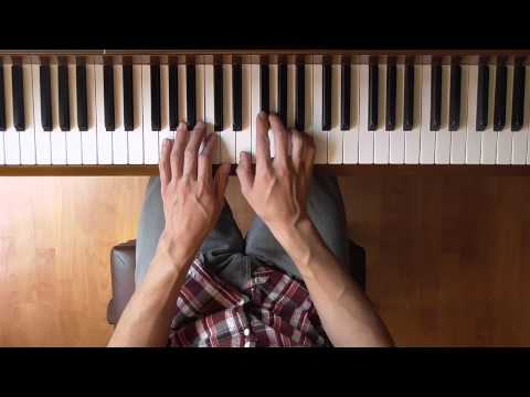 The Caisson Song (Chordtime Ragtime & Marches) [Intermediate Piano Tutorial]