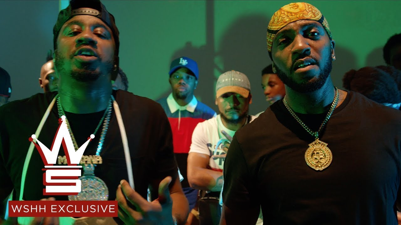 """Grafh Feat. Benny The Butcher """"Blow"""" (WSHH Exclusive - Official Music Video)"""