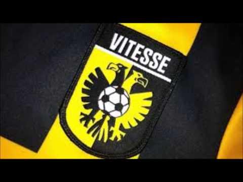 Vitesse Clublied