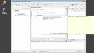 Tipps und Tricks für Eclipse - Java 7