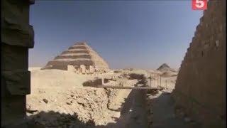 Машины древности документальный фильм