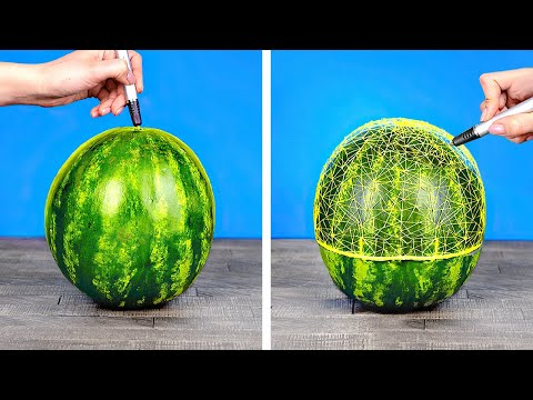 18 SMART LIFE HACKS FOR EVERY OCCASION || Creative 3D Pen Ideas by 5-Minute Crafts