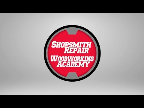 Episode 14 - What's inside your Shopsmith brand motor?