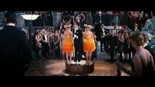 The.Great.Gatsby 2013 танцы.отрывок