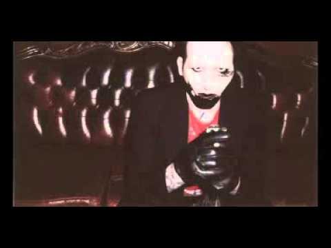 BBC Radio1 Marilyn Manson Segment + Interview