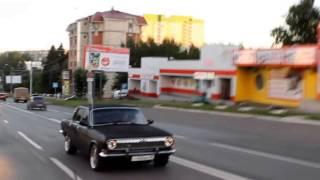 видео Форсировка двигателя ЗМЗ 24Д/2401/402 Волги ГАЗ-24/2410