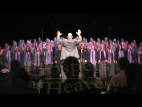 GOSPELS AT HEAVEN - We Shall Overcome