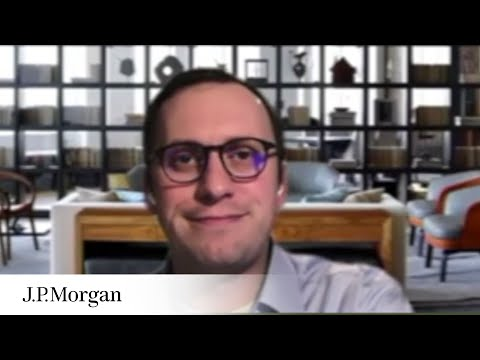 How to Build A Private Investment Portfolio | Four P's Explained | Private Bank | J.P. Morgan