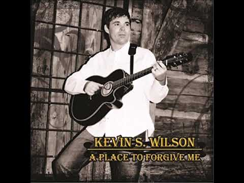 Kevin S. Wilson - I See The Blood
