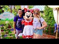 Disneyland 2017 Part 3: Breakfast at the Plaza Inn, classic attractions and the Disneyland Band!