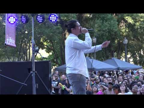 Concerts In The Park - Hobo Johnson and The Lovemakers