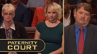 Mother Kept Real Father a Secret (Full Episode) | Paternity Court