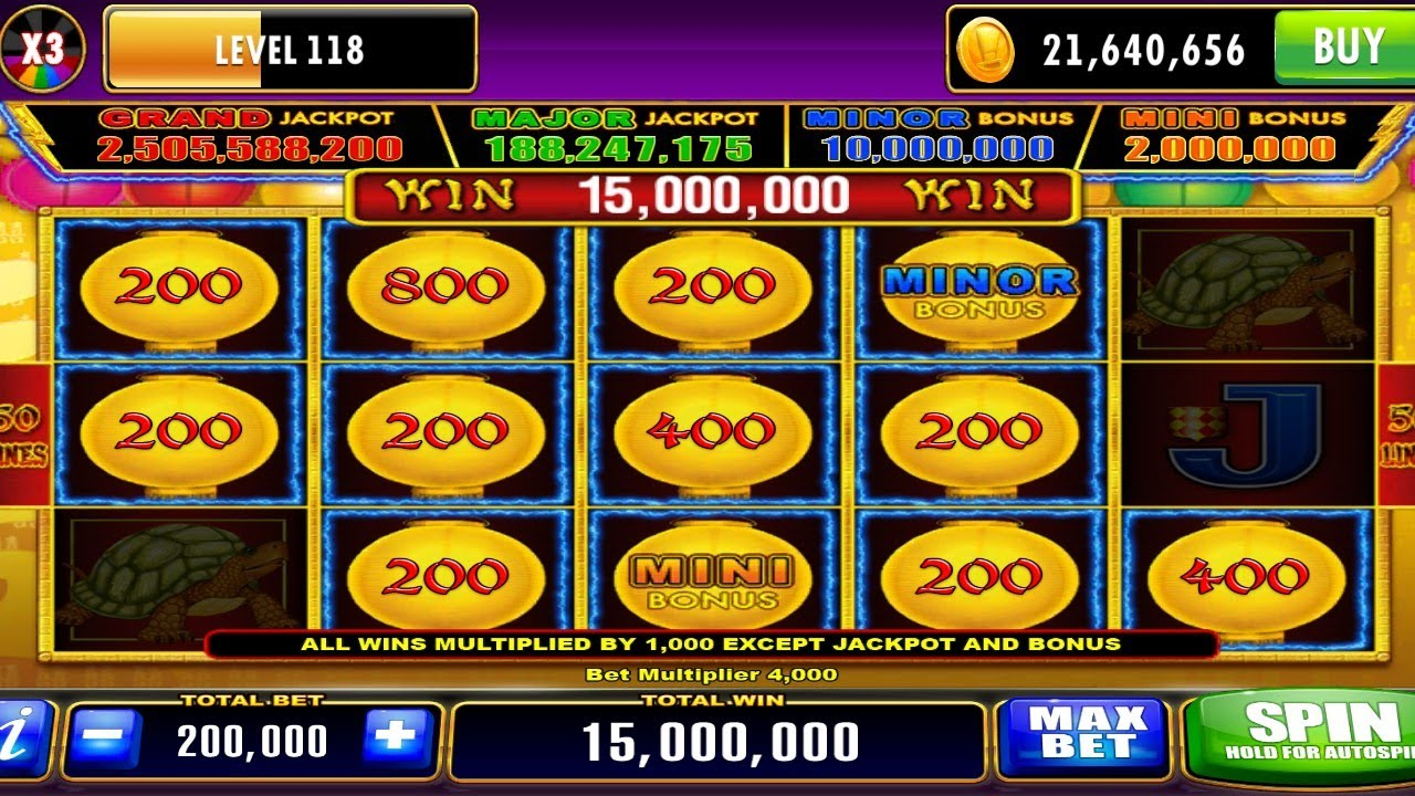 Play Mobile Slots Games