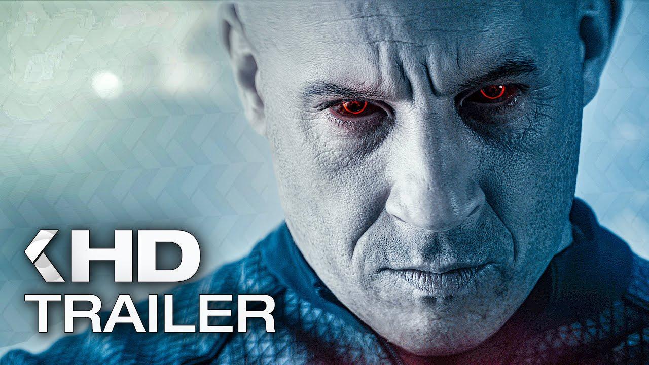 Download BLOODSHOT Trailer 2 (2020)
