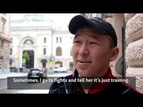 Moscow's Migrant Fight Clubs