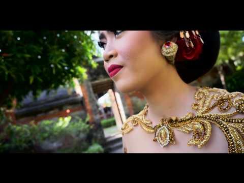 BALI PREWEDDING TONY & SUSI VIDEO At Museum Bali & Pantai Melasti