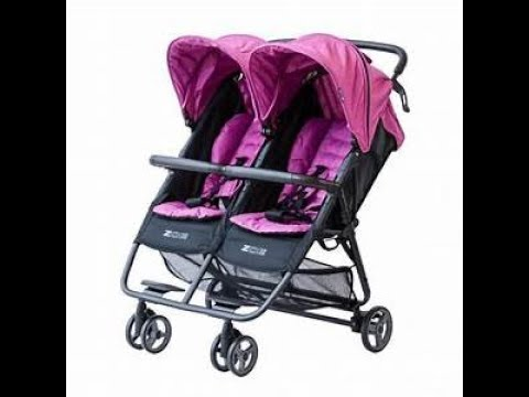Twin Love Concierge Reviews The Zoe Xl2 Deluxe Stroller