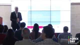 "Pablo Ortiz ""I+D en Trading Algorítmico"" en Forex Day®"
