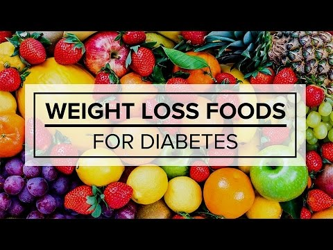 Weight-Loss Foods for Diabetes — The BROAD Study
