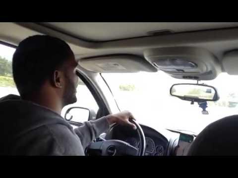 Uber Driver's San Francisco Racial Profiling Story #BlackLivesMatter