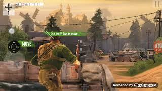 Brother in Arm 3 campigan gameplay part 1