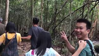 Keizu - Suoi Tranh Waterfall - Phu Quoc Island thumbnail