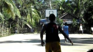 caupig basketball league
