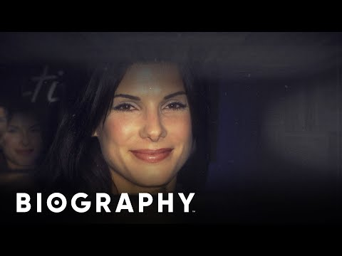Sandra Bullock: Versatile Actress | Biography