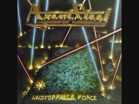 Agent Steel - Unstoppable Force (1987)