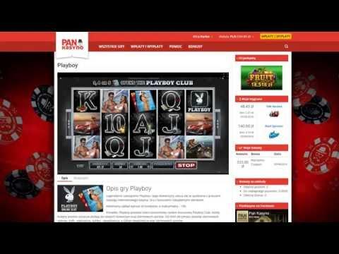 Video Casino darmowe online